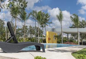 Foto de casa en renta en avenida . la rioja 101, región 512, benito juárez, quintana roo, 20998949 No. 01