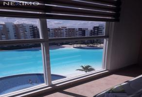 Foto de departamento en renta en avenida . la rioja 58, región 512, benito juárez, quintana roo, 20998945 No. 01