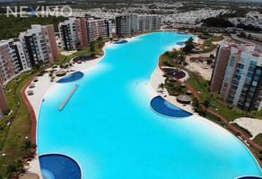 Foto de departamento en renta en avenida . la rioja 83, región 512, benito juárez, quintana roo, 20998945 No. 01