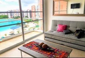 Foto de departamento en renta en avenida la rioja polígono sur , supermanzana 320, benito juárez, quintana roo, 0 No. 01