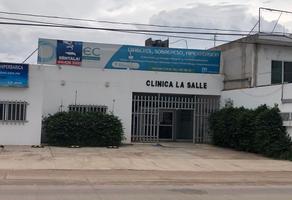 Foto de oficina en renta en avenida la salle , colinas del saltito, durango, durango, 16796164 No. 01