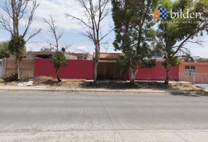 Foto de terreno comercial en renta en avenida la salle nd, colinas del saltito, durango, durango, 0 No. 01