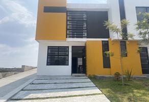 Foto de casa en renta en avenida la tierra , bosques tres marías, morelia, michoacán de ocampo, 20489091 No. 01