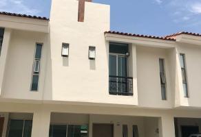 Foto de casa en renta en avenida la tijera , tulipanes, tlajomulco de zúñiga, jalisco, 7179858 No. 01