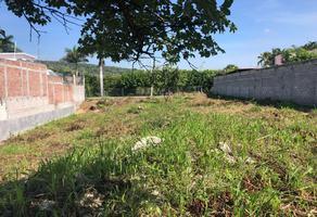 Foto de terreno habitacional en venta en avenida la trinidad , juan crispín, tuxtla gutiérrez, chiapas, 0 No. 01