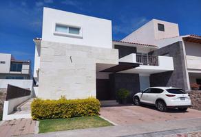 Foto de casa en venta en avenida la vista 1197, bosques de las lomas, querétaro, querétaro, 8524747 No. 01