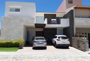 Foto de casa en venta en avenida la vista 1197, residencial el refugio, querétaro, querétaro, 0 No. 01