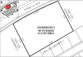 Foto de terreno habitacional en venta en avenida la vista fraccionamiento la vista , residencial el refugio, querétaro, querétaro, 0 No. 01