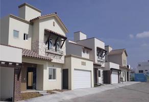 Foto de casa en condominio en renta en avenida la vista , residencial el refugio, querétaro, querétaro, 20243933 No. 01