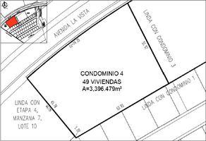 Foto de terreno habitacional en venta en avenida la vista la vista ii condominio 4 , residencial el refugio, querétaro, querétaro, 0 No. 01