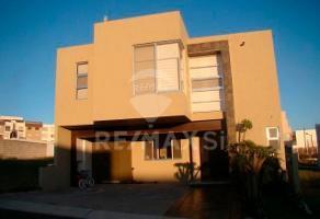 Foto de casa en venta en avenida la vista , misión de concá, querétaro, querétaro, 14219512 No. 01