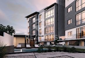 Foto de departamento en venta en avenida la vista , residencial el refugio, querétaro, querétaro, 14220460 No. 01