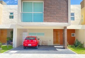 Foto de casa en renta en avenida la vista , residencial el refugio, querétaro, querétaro, 0 No. 01