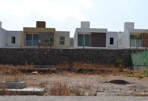 Foto de terreno habitacional en venta en avenida la vista , vista alegre 2a secc, querétaro, querétaro, 13941739 No. 01