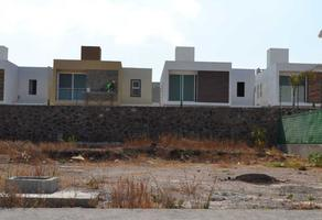 Foto de terreno habitacional en venta en avenida la vista , vista alegre 2a secc, querétaro, querétaro, 0 No. 01