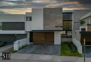 Foto de casa en venta en avenida la vista , vista alegre 2a secc, querétaro, querétaro, 0 No. 01