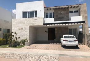 Foto de casa en renta en avenida la vista , vista alegre 2a secc, querétaro, querétaro, 0 No. 01