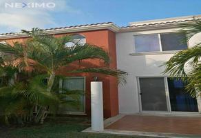 Foto de casa en venta en avenida labná 182, supermanzana 18, benito juárez, quintana roo, 20588253 No. 01