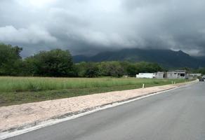 Foto de terreno habitacional en venta en avenida lagos de san francisco 1, san francisco, santiago, nuevo león, 0 No. 01
