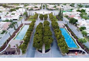 Foto de terreno habitacional en venta en avenida laguna sur 200, torreón jardín, torreón, coahuila de zaragoza, 6698577 No. 01
