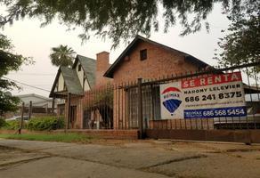 Foto de casa en renta en avenida larroque , nueva, mexicali, baja california, 18759805 No. 01