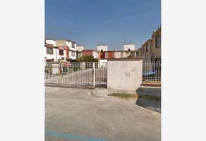 Foto de casa en venta en avenida las americas 13, colonial ecatepec, ecatepec de morelos, méxico, 15530633 No. 01