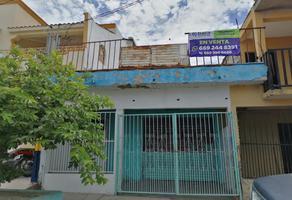 Foto de casa en venta en avenida las américas 1707, venustiano carranza, mazatlán, sinaloa, 0 No. 01