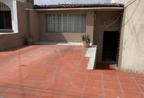 Foto de departamento en renta en avenida las americas , lomas de san martín, monterrey, nuevo león, 16045300 No. 01
