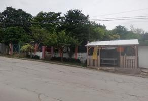 Foto de terreno comercial en venta en avenida las carretas , adonahi, tuxtla gutiérrez, chiapas, 18133660 No. 01