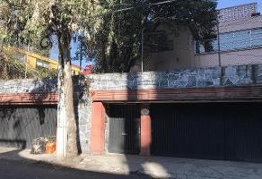 Foto de casa en venta en avenida las flores , ampliación alpes, álvaro obregón, df / cdmx, 0 No. 01