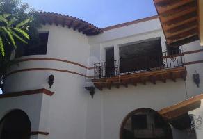 Foto de casa en venta en avenida las flores , tlacopac, álvaro obregón, df / cdmx, 0 No. 01