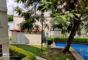 Foto de departamento en venta en avenida las fuentes 1, lomas del águila, cuernavaca, morelos, 0 No. 01