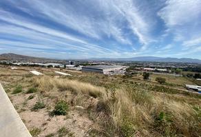 Foto de terreno habitacional en venta en avenida las fuentes , cerro del tesoro, san pedro tlaquepaque, jalisco, 0 No. 01