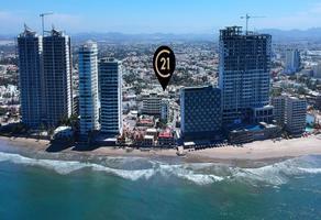 Foto de departamento en venta en avenida las gaviotas 501 , las gaviotas, mazatlán, sinaloa, 13177258 No. 02