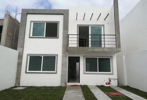 Foto de casa en venta en avenida las granjas , hermenegildo galeana, cuautla, morelos, 5259892 No. 01