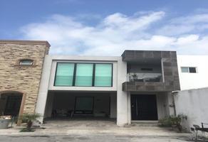 Foto de casa en renta en avenida las hadas 115, las hadas, general escobedo, nuevo león, 16842872 No. 01