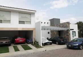 Foto de casa en venta en avenida las haras 4, las hadas mundial 86, puebla, puebla, 16768485 No. 01