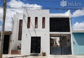 Foto de casa en venta en avenida las nubes 226, las nubes ii, durango, durango, 0 No. 01