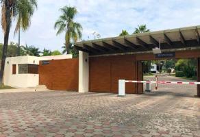 Foto de terreno habitacional en venta en avenida las palmas 100, villa magna, zapopan, jalisco, 6108716 No. 01
