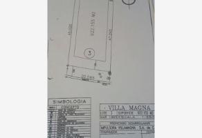 Foto de terreno habitacional en venta en avenida las palmas 100, villa magna, zapopan, jalisco, 6108716 No. 02