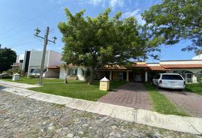 Foto de casa en venta en avenida las palmas 104 , chapala centro, chapala, jalisco, 0 No. 01