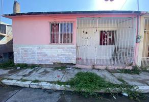 Foto de casa en venta en avenida las palmas 106, las arboledas, ciudad madero, tamaulipas, 0 No. 01