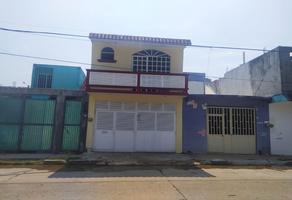 Foto de casa en renta en avenida las palmas 109-b , rancho alegre ii, coatzacoalcos, veracruz de ignacio de la llave, 0 No. 01