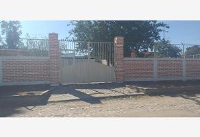 Foto de casa en venta en avenida las palmas 2, jardines de la calera, tlajomulco de zúñiga, jalisco, 11436664 No. 01