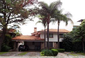 Foto de casa en venta en avenida las palmas 200, santa fe, zapopan, jalisco, 0 No. 01