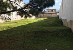 Foto de terreno habitacional en venta en avenida las palmas 200, villa coral, zapopan, jalisco, 11899792 No. 01