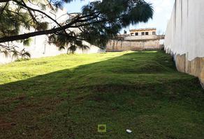Foto de terreno habitacional en venta en avenida las palmas 200, villa coral, zapopan, jalisco, 0 No. 01