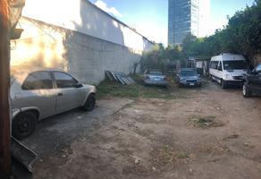 Foto de terreno habitacional en venta en avenida las palmas 4 , el molino, cuajimalpa de morelos, df / cdmx, 0 No. 01