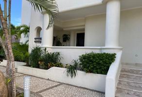 Foto de departamento en venta en avenida las palmas , la zanja o la poza, acapulco de juárez, guerrero, 0 No. 01