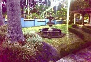 Foto de casa en venta en avenida las palmas , orizaba centro, orizaba, veracruz de ignacio de la llave, 0 No. 01